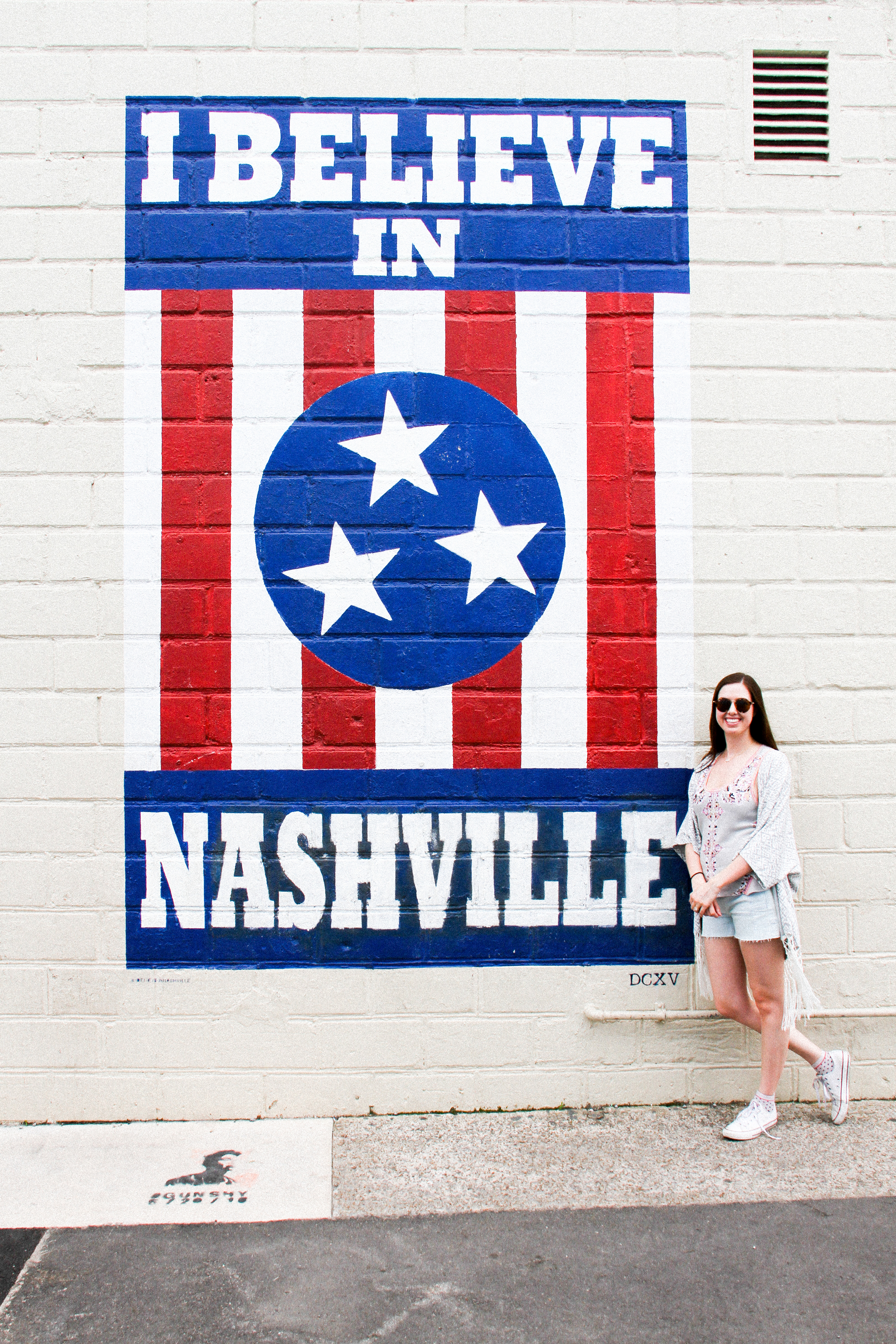 Letters Are Lovely | Trip to Nashville, Tennessee