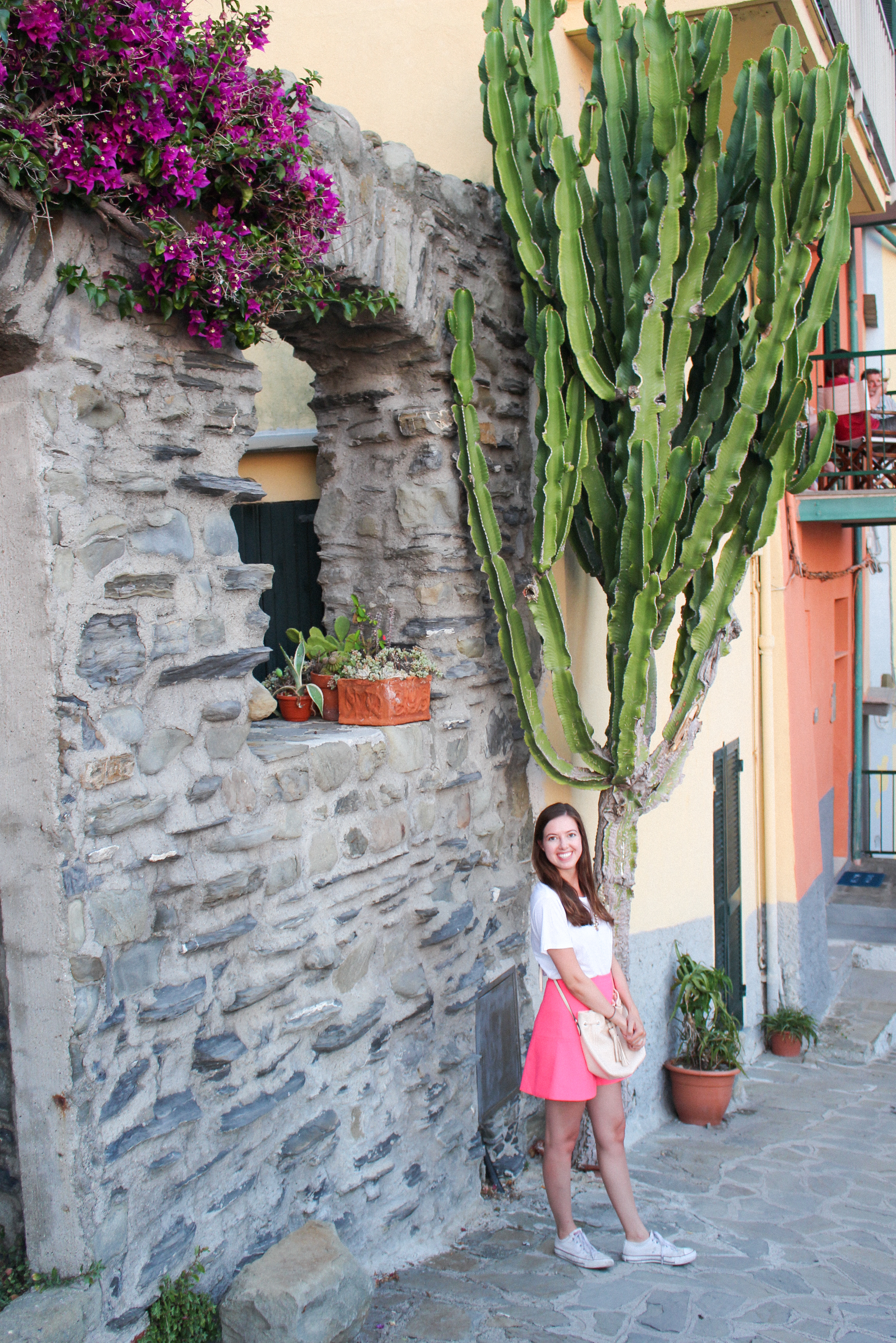 Letters Are Lovely | Manarola, Cinque Terre