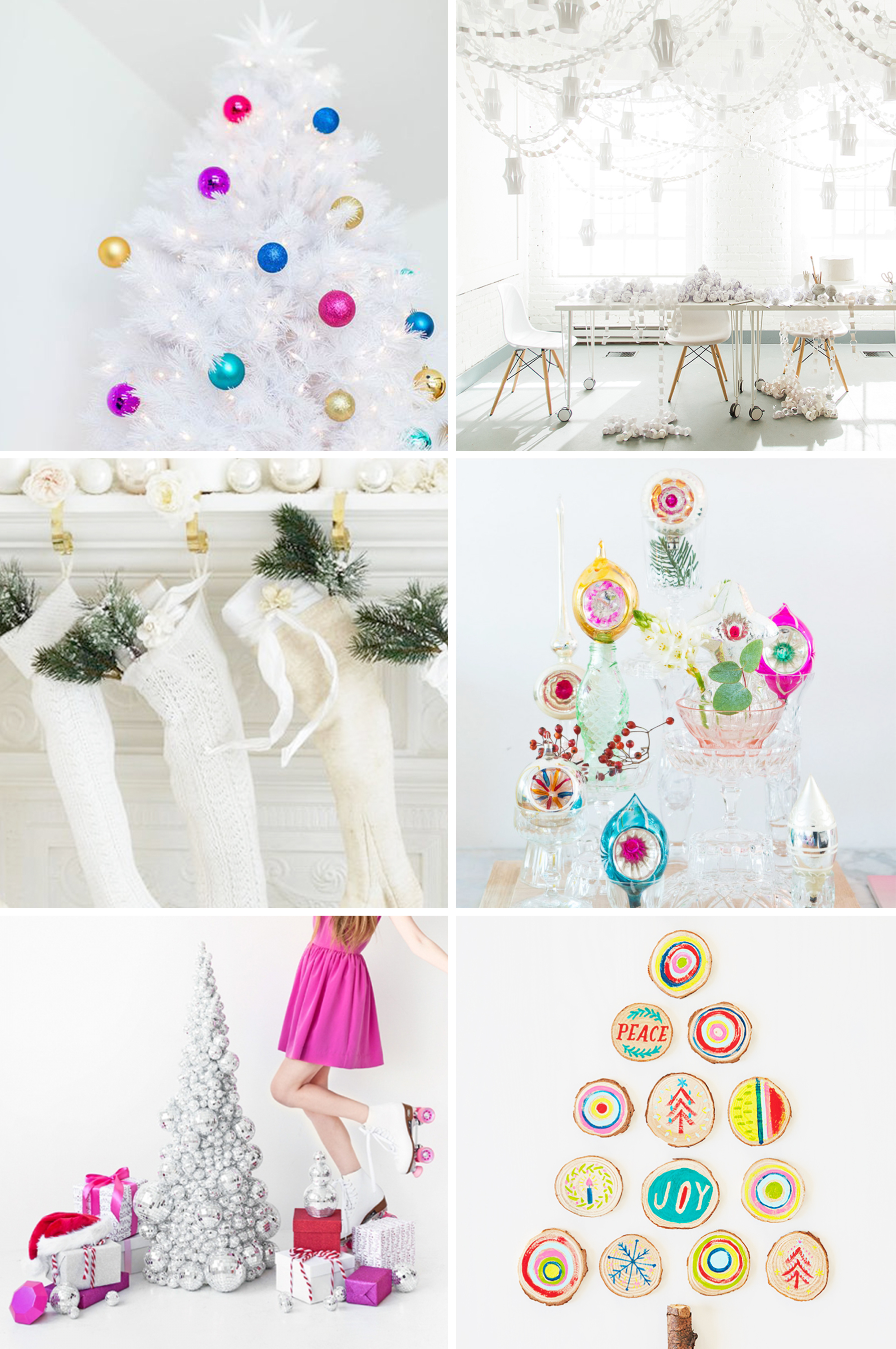 Letters Are Lovely | Favorite Christmas Inspiration