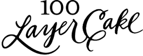 Letters Are Lovely | 100 Layer Cake Feature