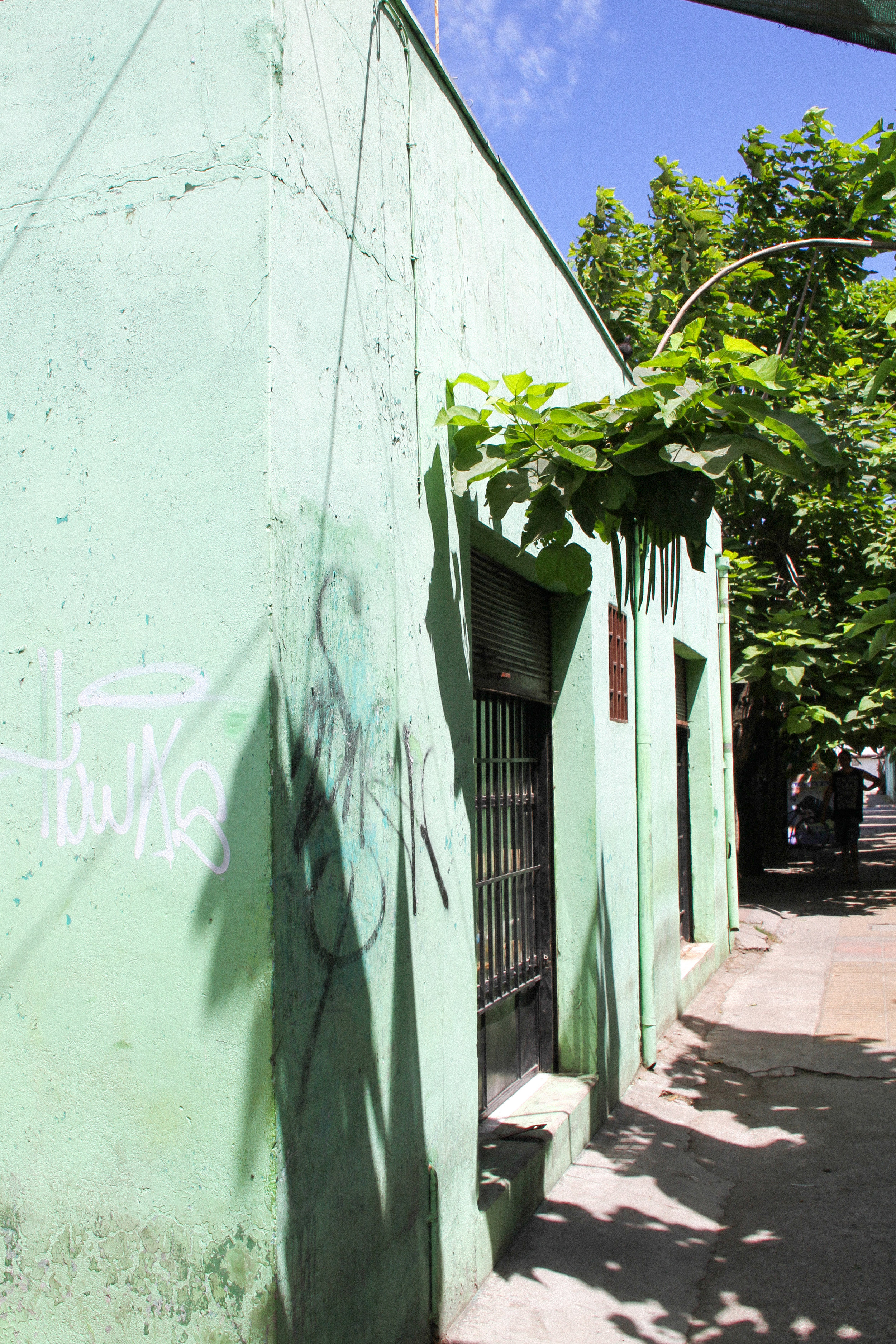Letters Are Lovely | Rengo, Chile