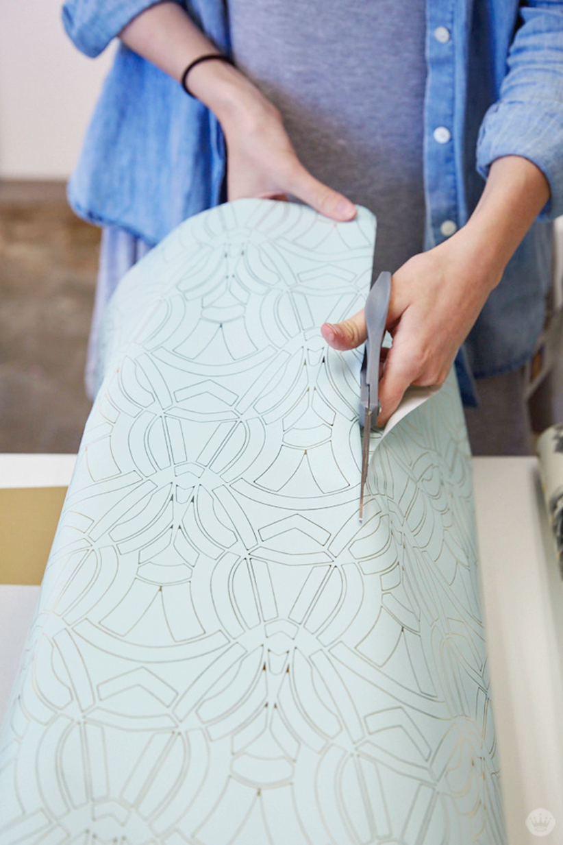 Letters Are Lovely | Wedding Gift Wrap Ideas for Think.Make.Share.