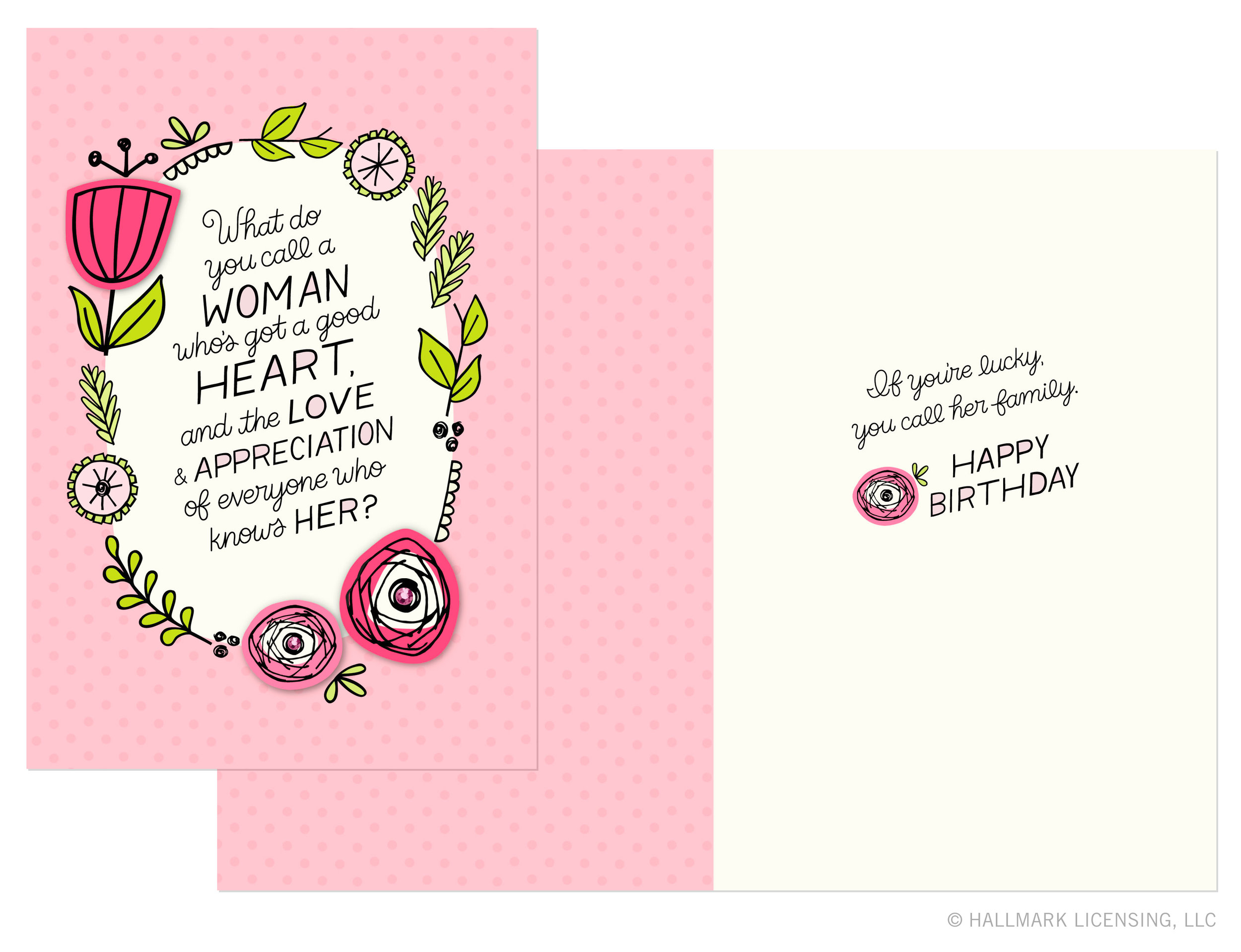 Letters Are Lovely | Lettering Cards: Part Two