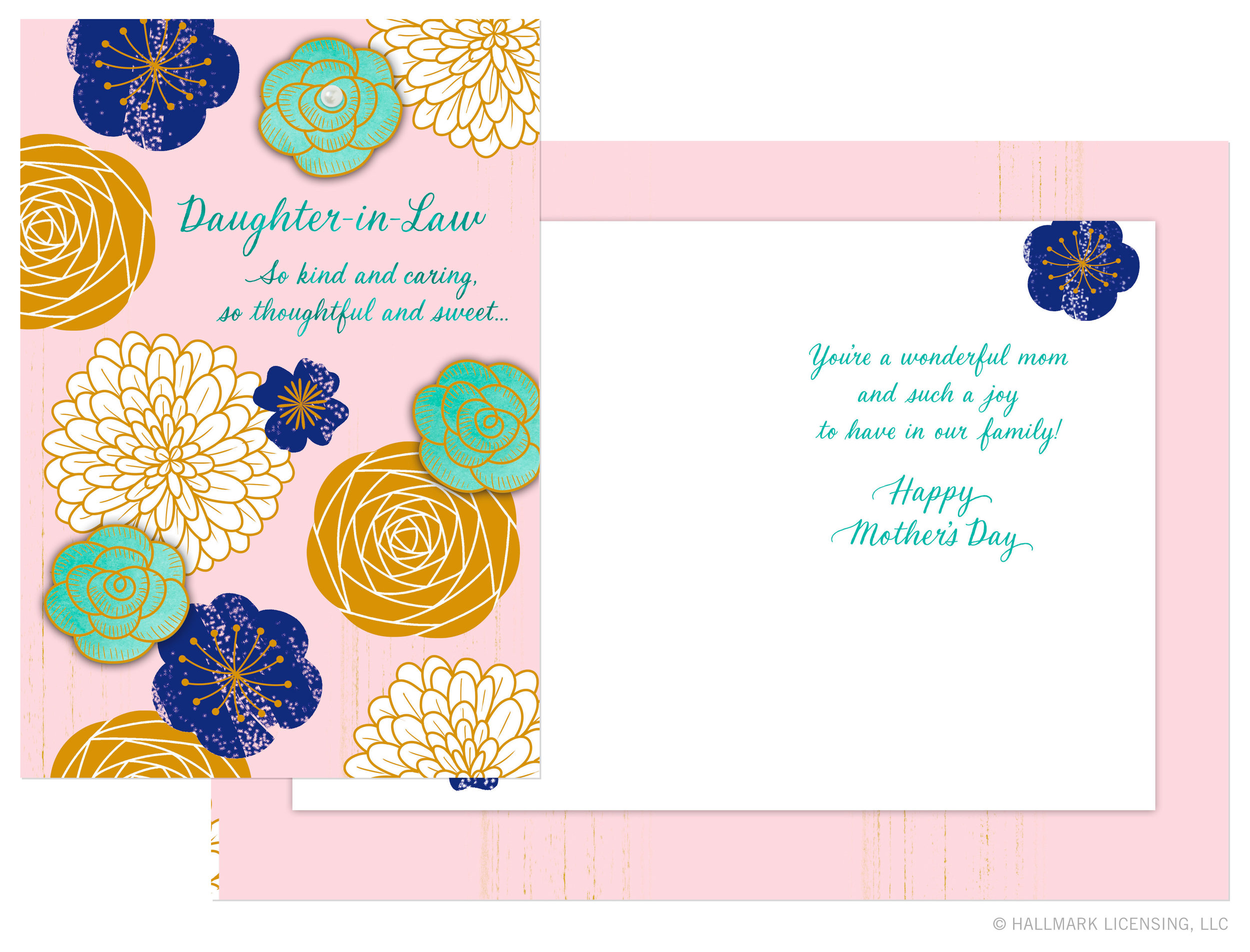 Letters Are Lovely | Lisa Rogers Mother's Day Collection