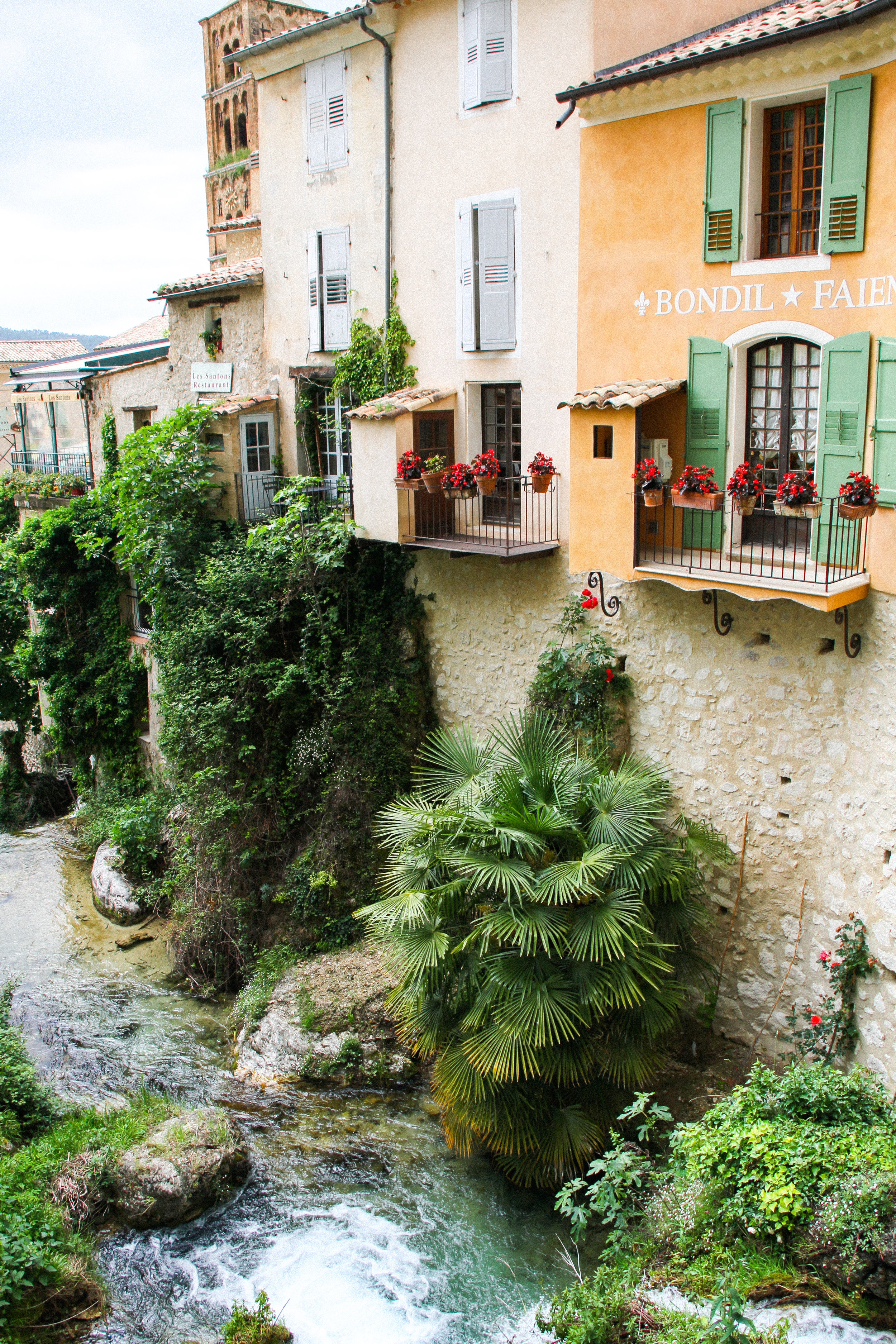 Letters Are Lovely | Southern France Part Two