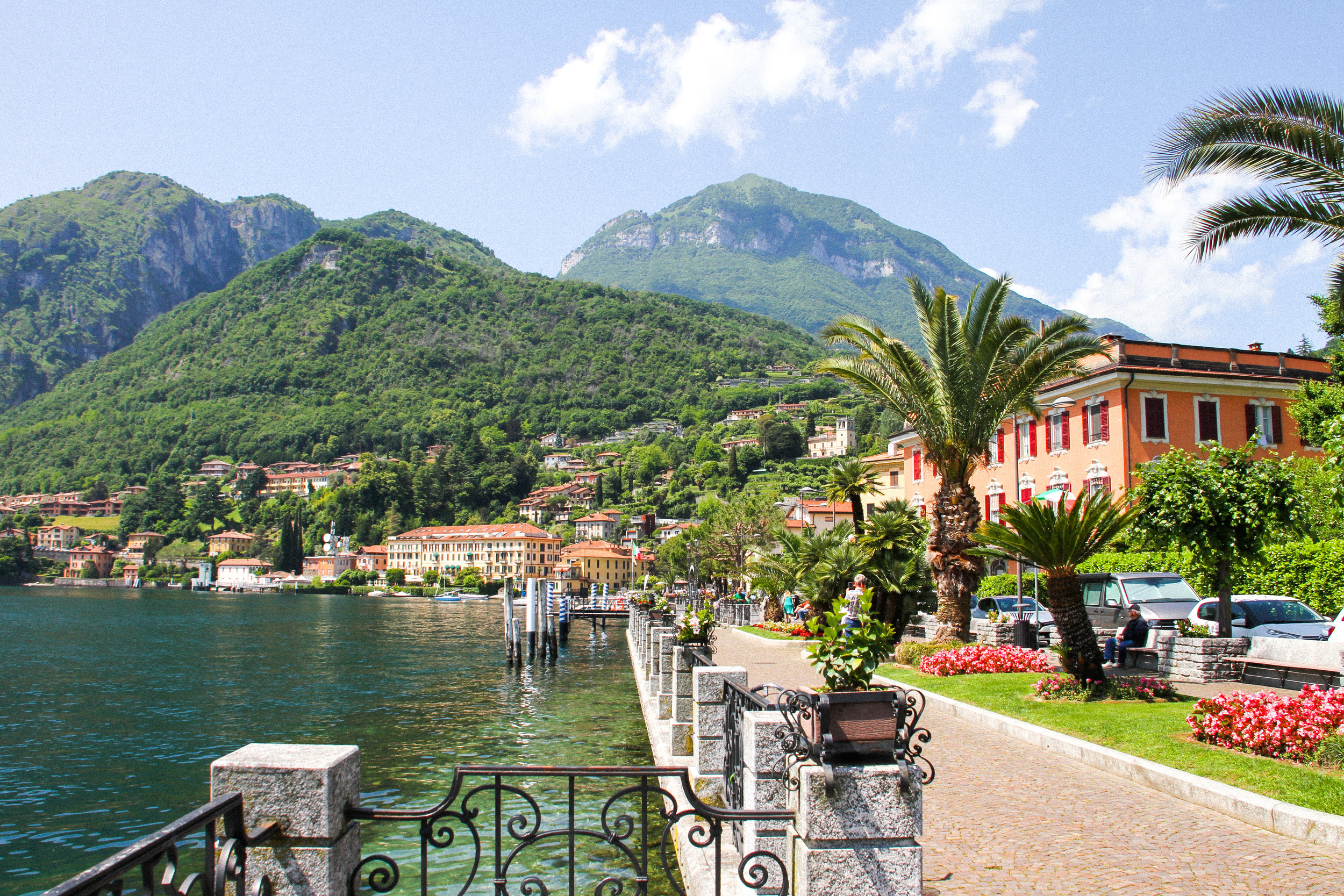 Letters Are Lovely | Lake Como Part Three