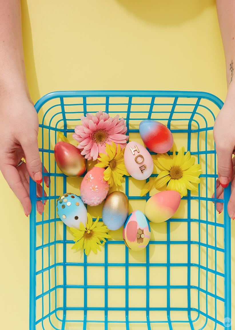 Letters Are Lovely | 2019 TMS Easter Eggs!
