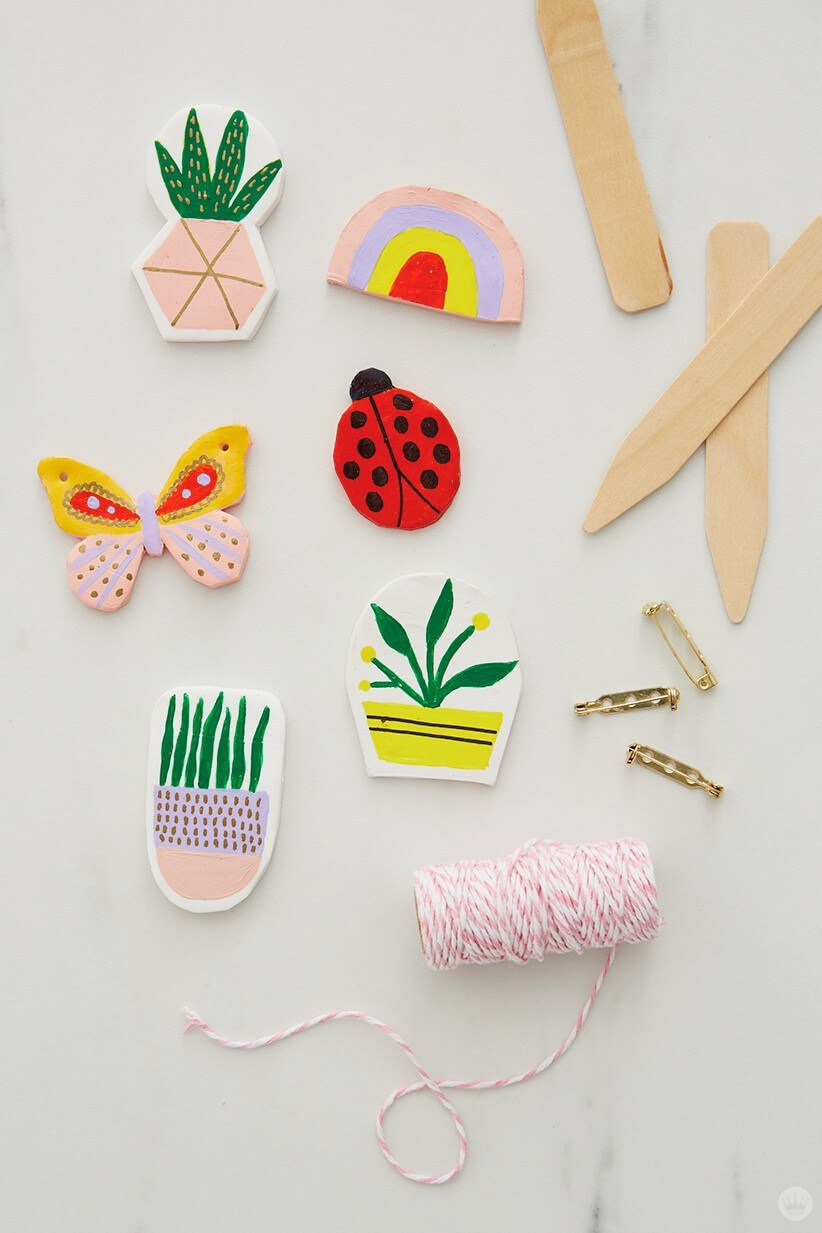 Letters Are Lovely | Mother's Day Gifts for Think.Make.Share.