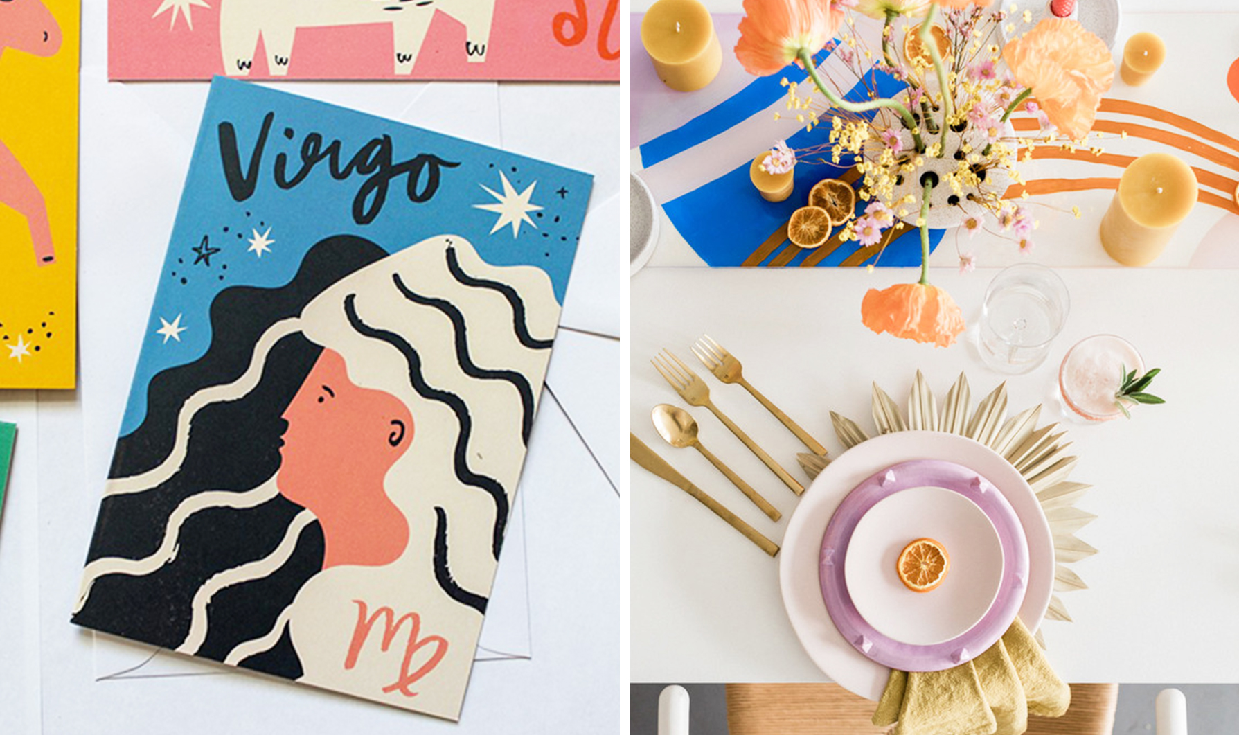 Letters Are Lovely   Diptychs 39