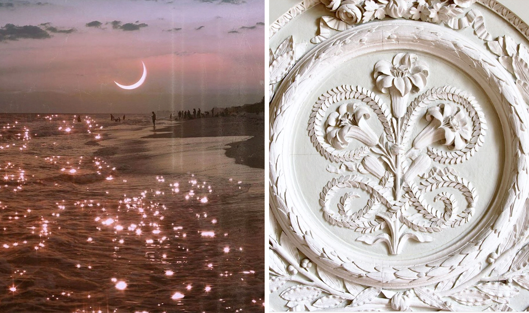 Letters Are Lovely | Diptychs 41