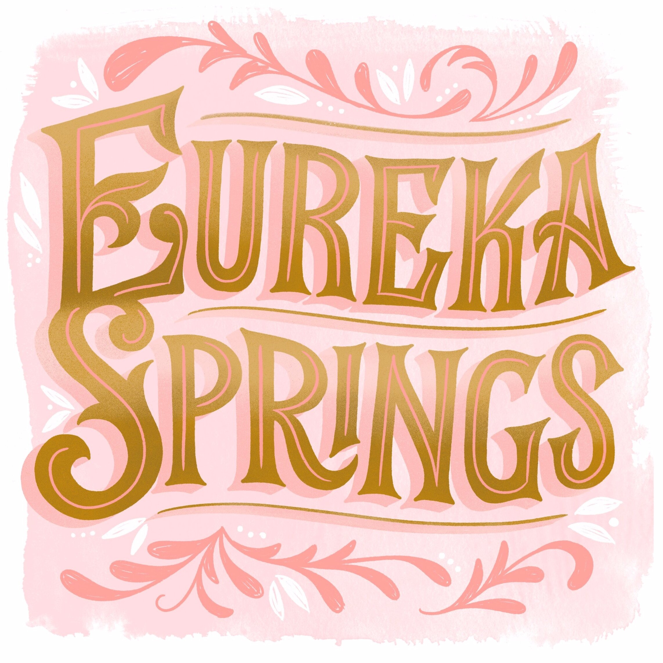 Letters+Are+Lovely++%7C+Eureka+Springs+Lettering