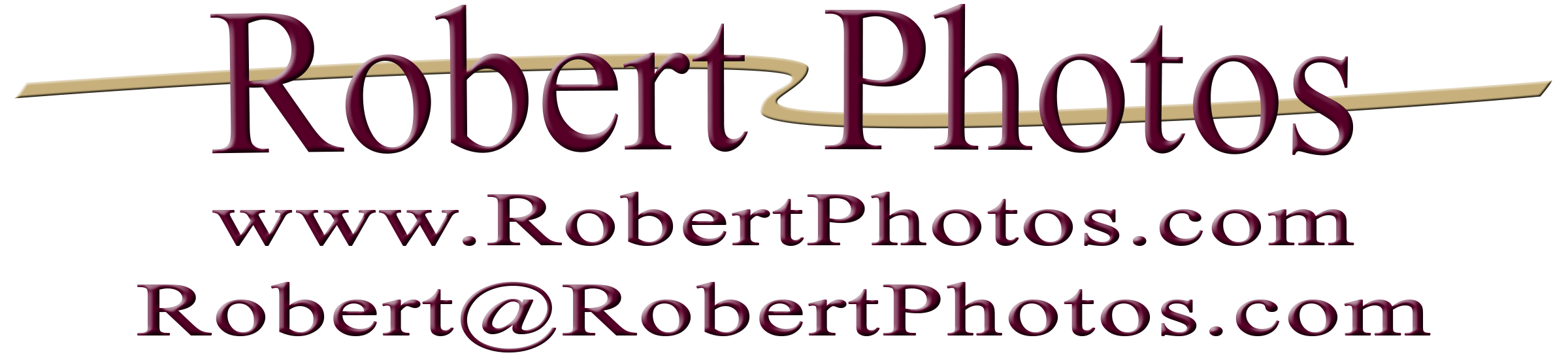 Robert Photos logo color with email.png