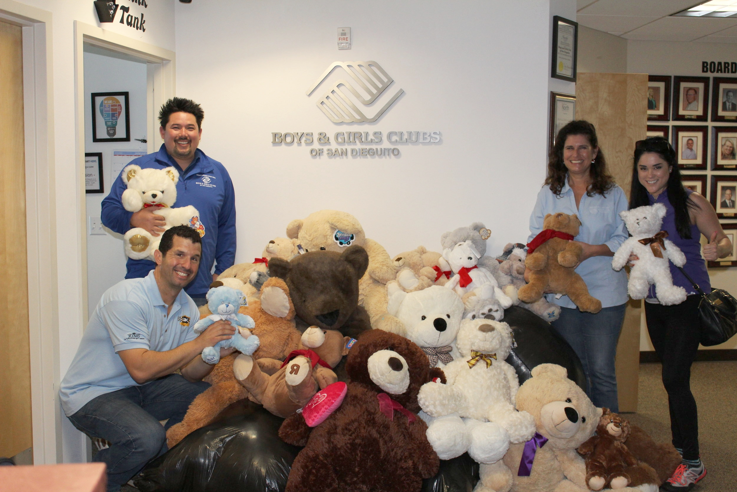 Boys and Girls Clubs of San Dieguito