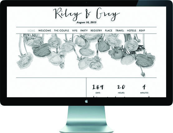 Wedding Wednesday | Resources for the Modern Couple