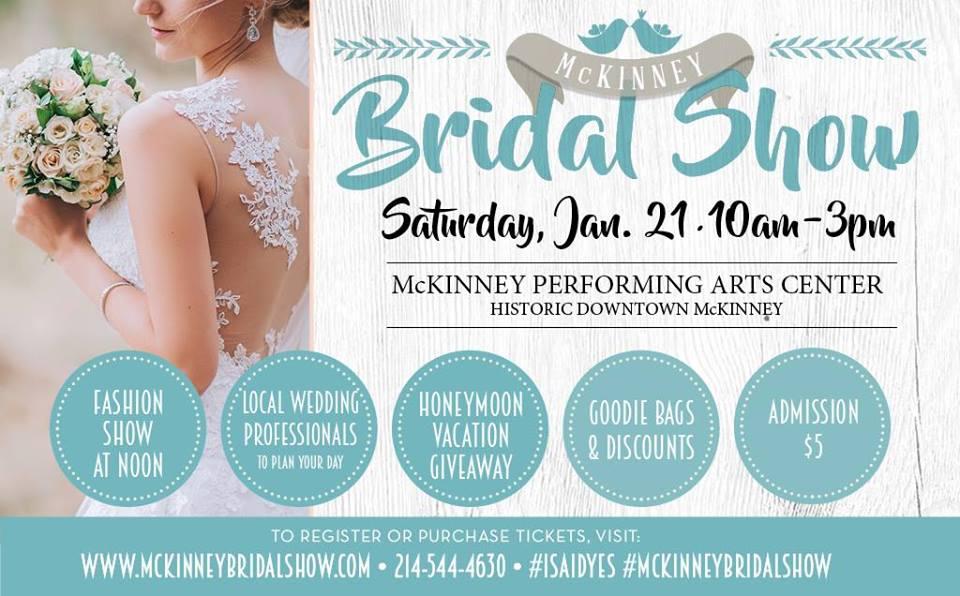 McKinney Bridal Show