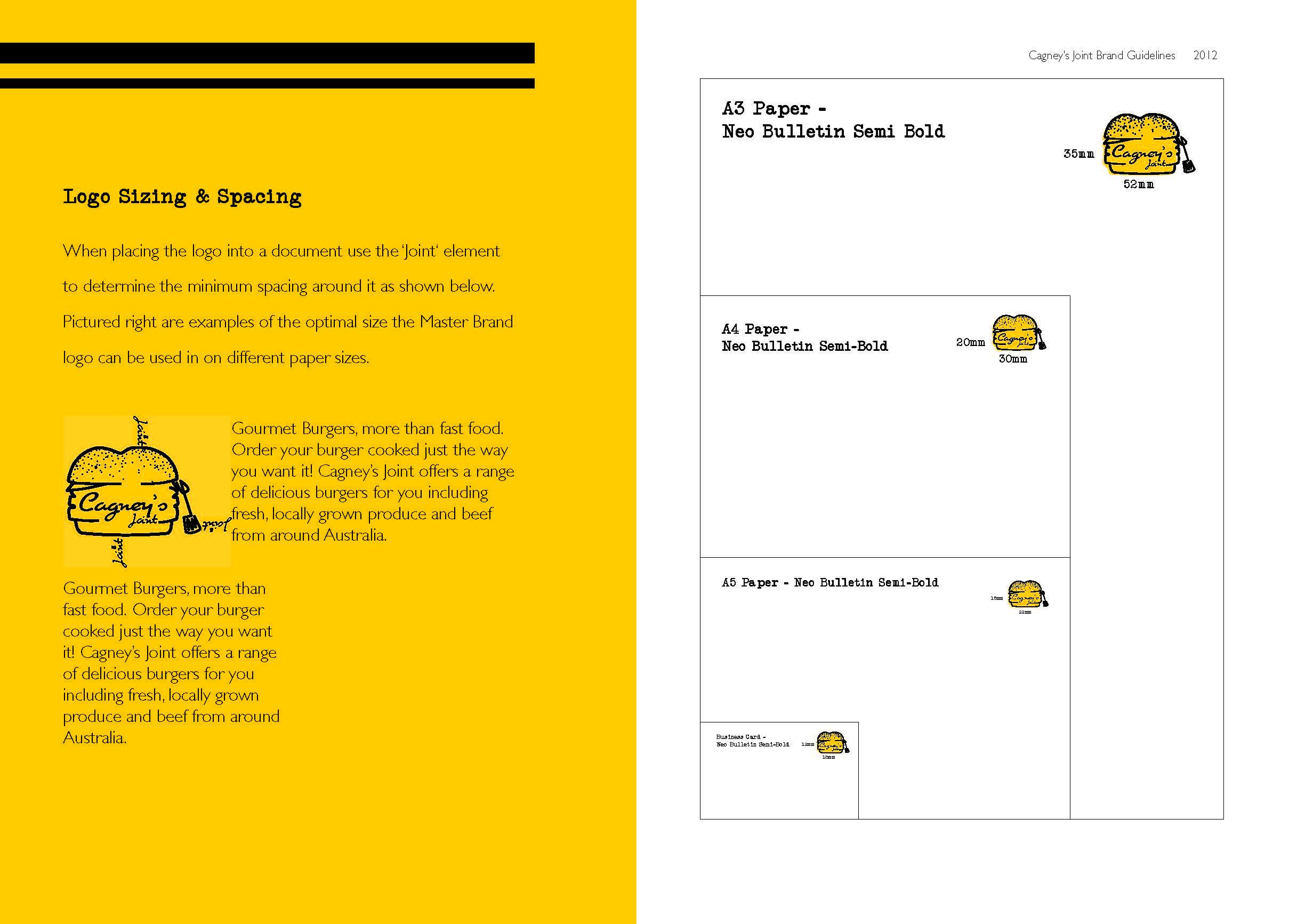 Brand Guideline P11