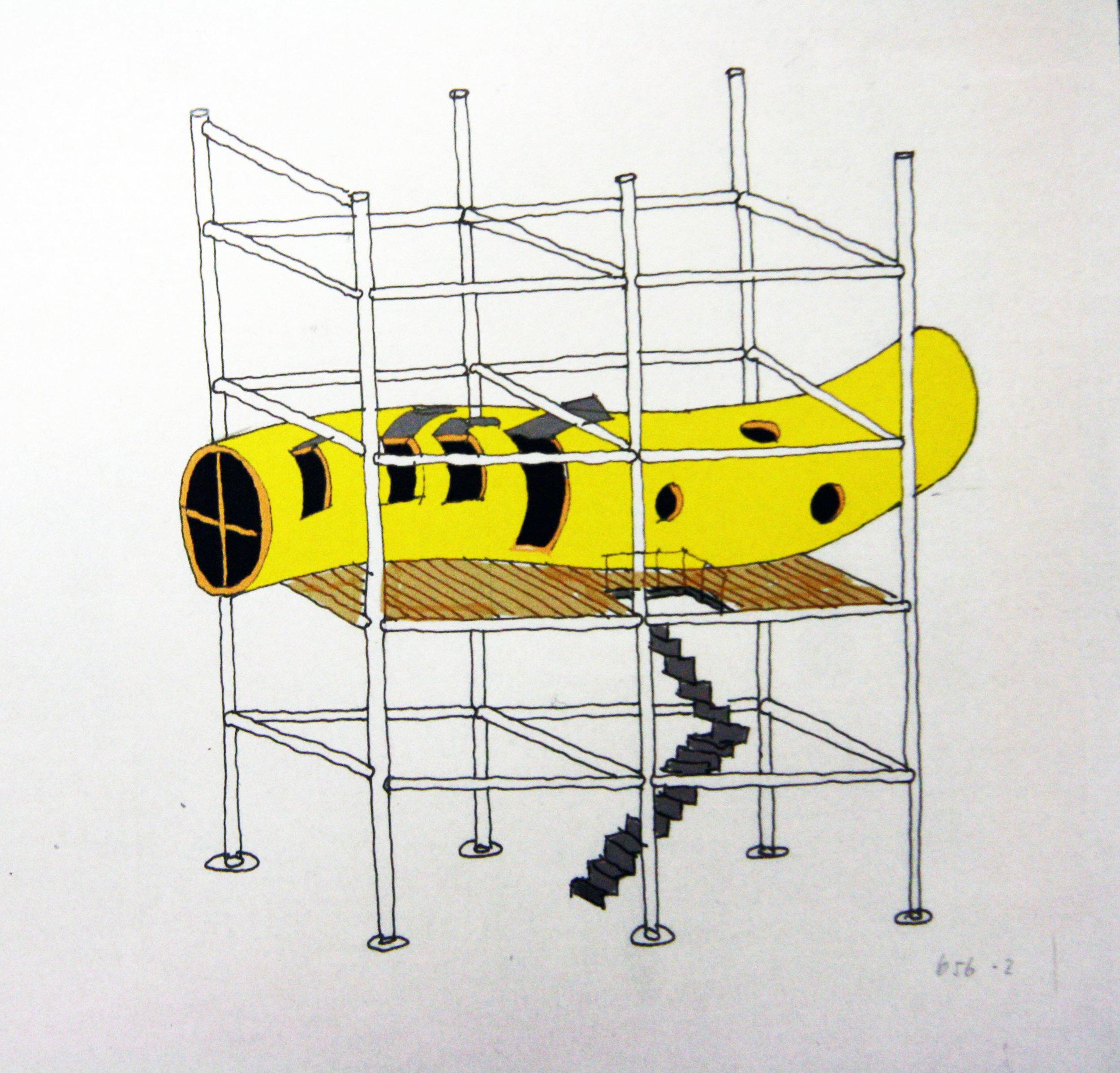 KokerVista | Wim Kol