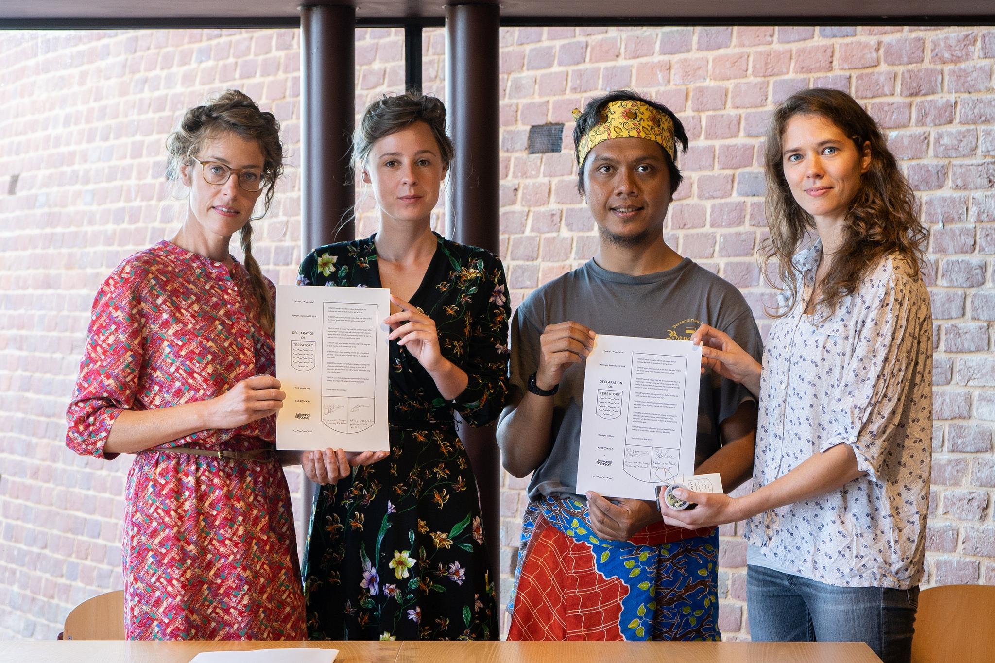Emma van den Hoogen | De Bastei centrum voor cultuur en natuurhistorie Nijmegen