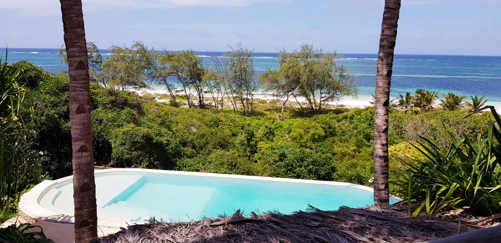 Watamu Beach House - Sleeps 8From kes . 23,000 - 29,000 per day