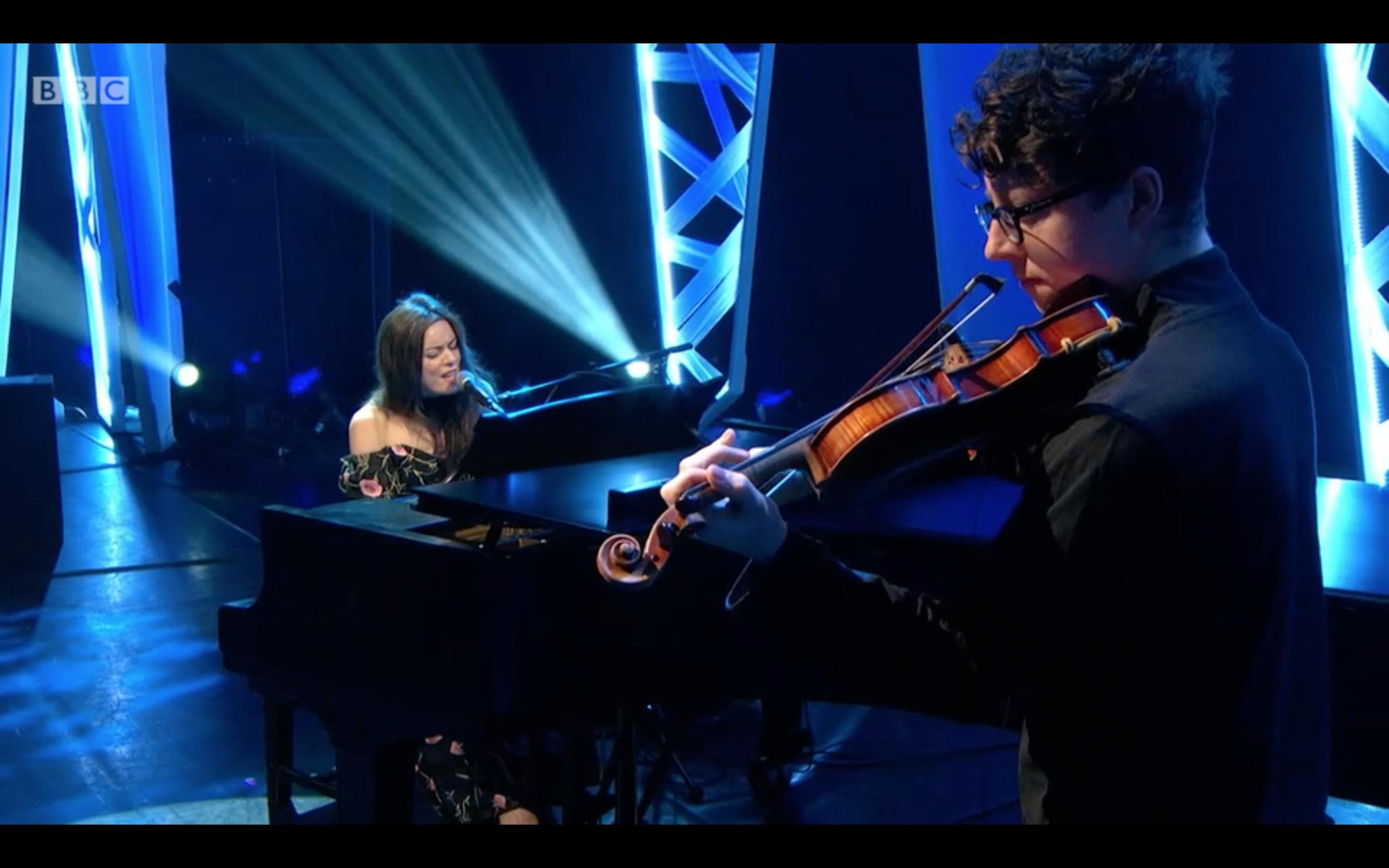 BBC Folk Awards