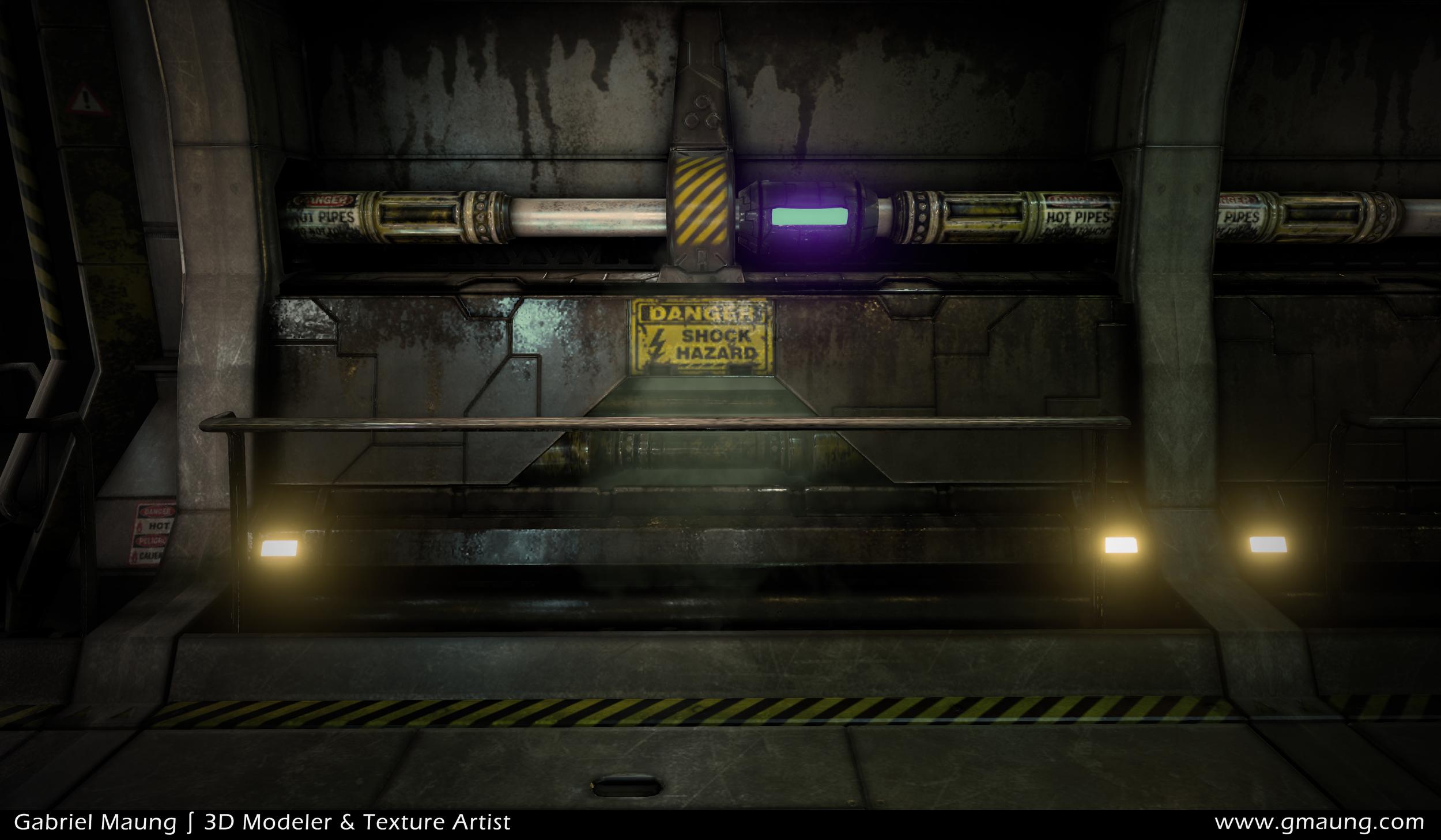 Sci-Fi-Hallway-Environment-UE4-Beauty-Shot-02