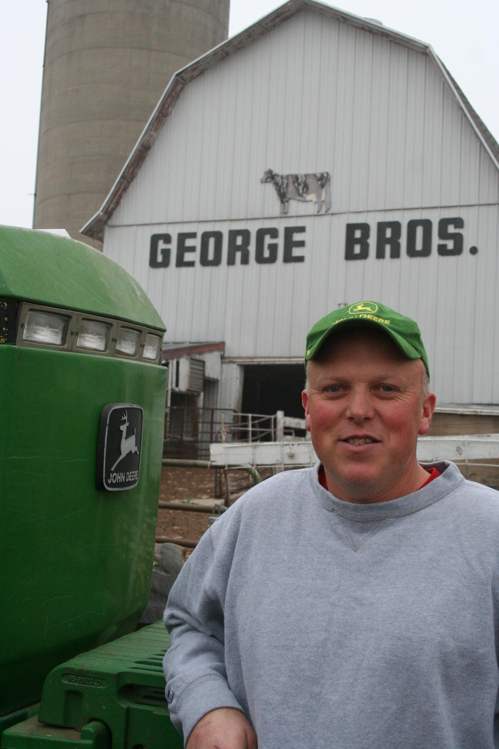 Jeff George 2009 001.jpg