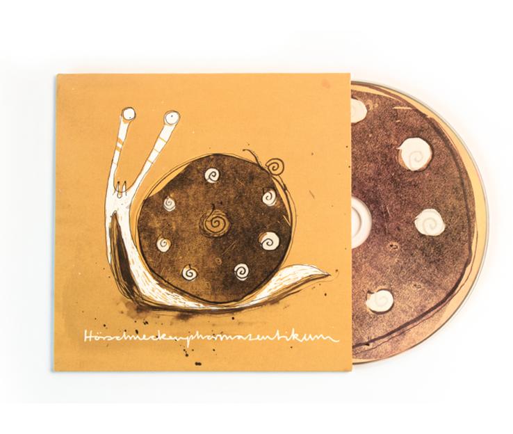Hang Music by Aaron Christ & Karolin Wurlitzer