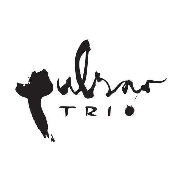 Logodesign for the Jazz-ith-Sitar-Band Pulsar Trio  – 2011