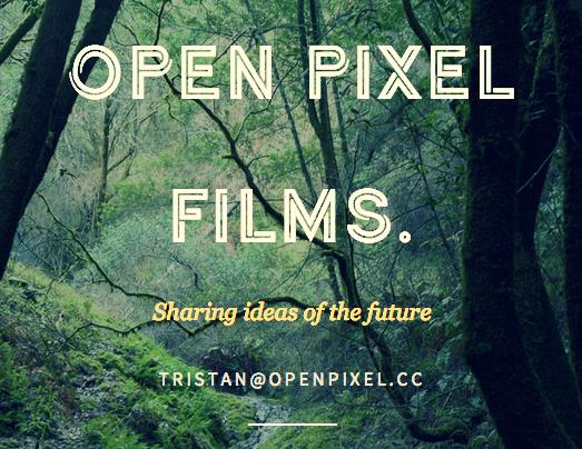 TRISTAN  Copley Smith – Documentary Filmmaker, Communicator