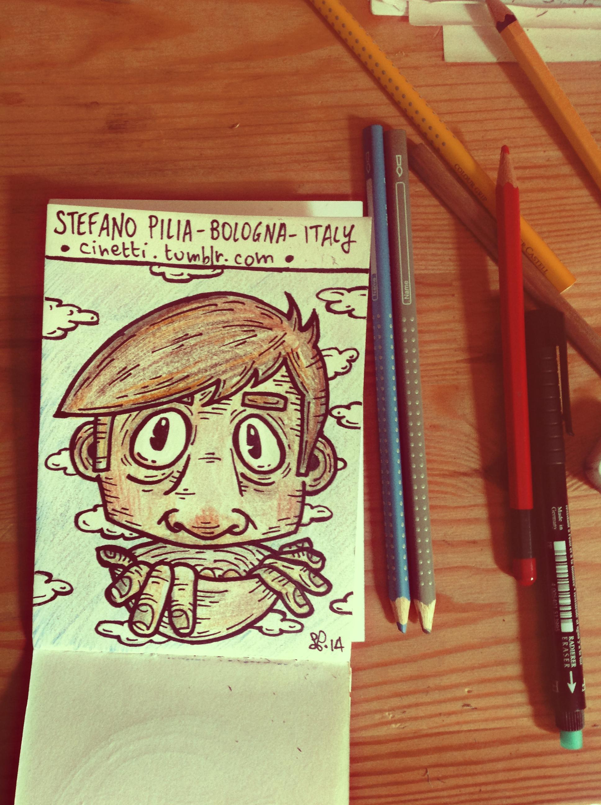 SharingBook_StefanoPilia_Bologna_Italy.jpg.jpg