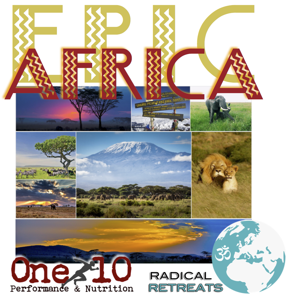 with Tyler Langdale & Josh Mathe - Has Mt Kilimanjaro been on your Bucket List? Are you ready for an epic African Adventure featuring the highlights of Tanzania, including a safari through the Serengeti?This adventure program is safe, structured, inclusive of permits/meals/lodging, and supported by professional guides, and co-lead by Tyler Langdale & Josh Mathe.