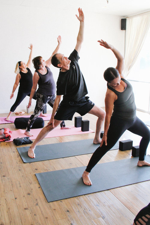 - Want to keep your brain healthy and sharp as you age? Keep practicing yoga!