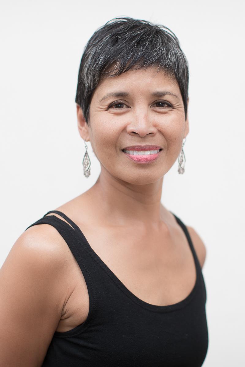 Althea Cervantes
