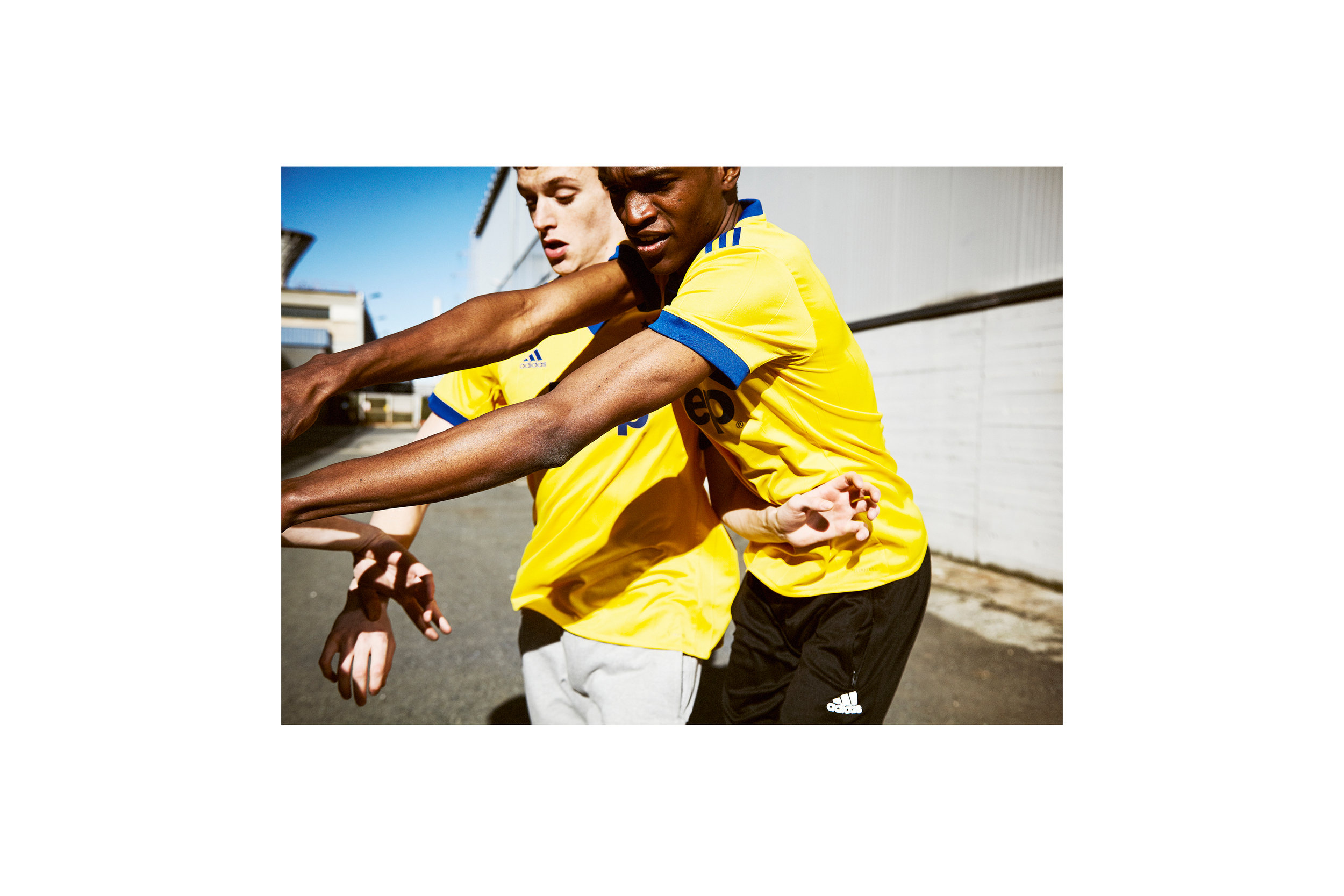 ADIDAS FOOTBALL | JUVENTUS