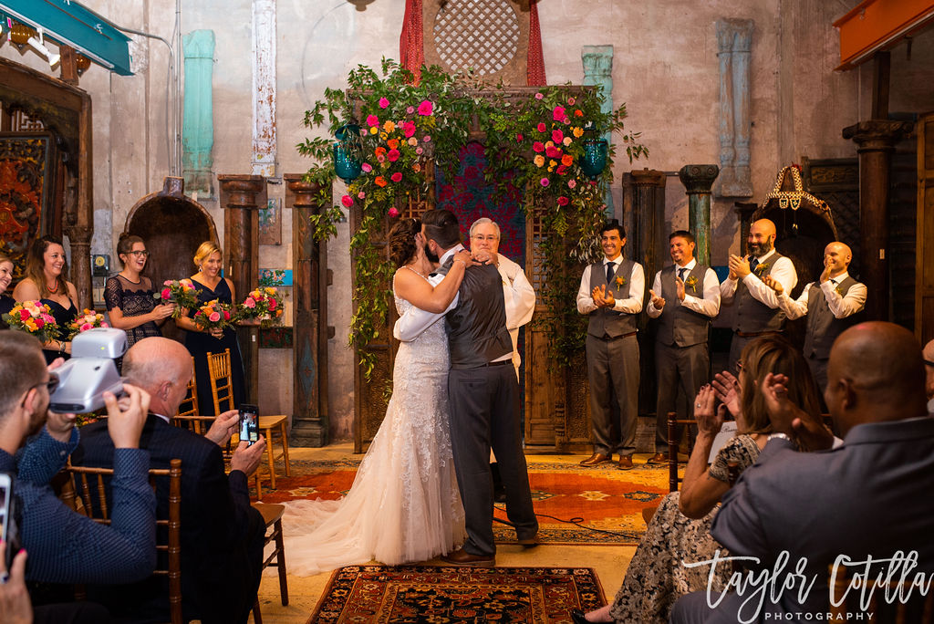 Wedding Philadelphia Photographer