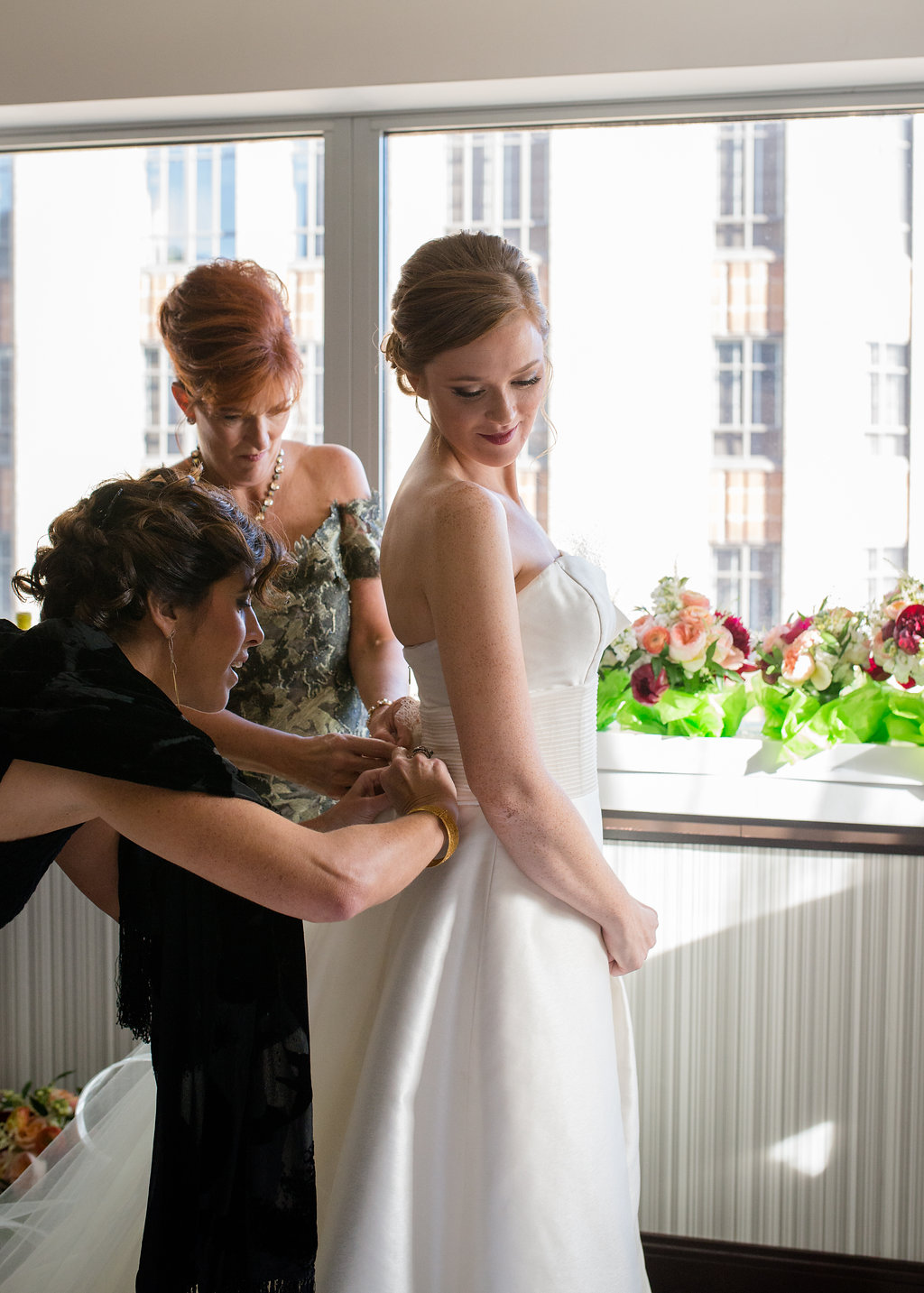 Bride-Sofitel-Hotel-Philadelphia-Wedding