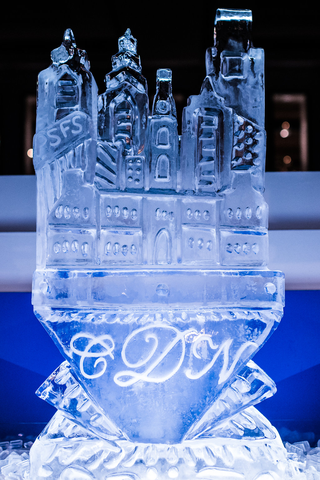 Ice-Sculpture-Wedding-VIE-Philadelphia