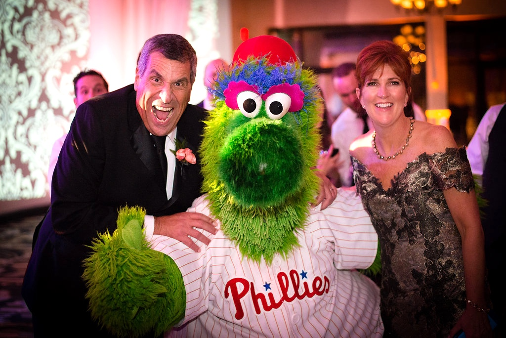 angelo-cataldi-philly-phanatic-wedding