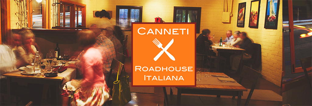 PHOTO COPYRIGHT CANNETI ROADHOUSE ITALIANA