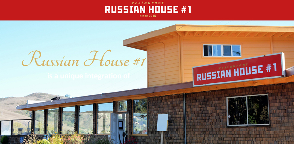 PHOTO COPYRIGHT RUSSIAN HOUSE