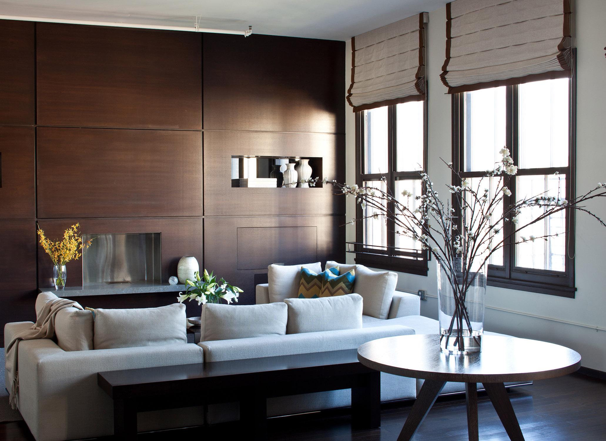 CORPORATE HOLLYWOOD LOFT / Wendy Haworth Design / www.wendyhaworthdesign.com