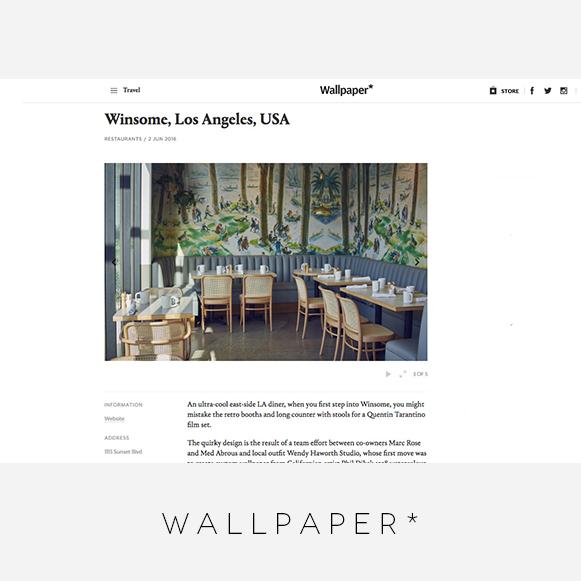 WINSOME | WENDYHAWORTHDESIGN.COM