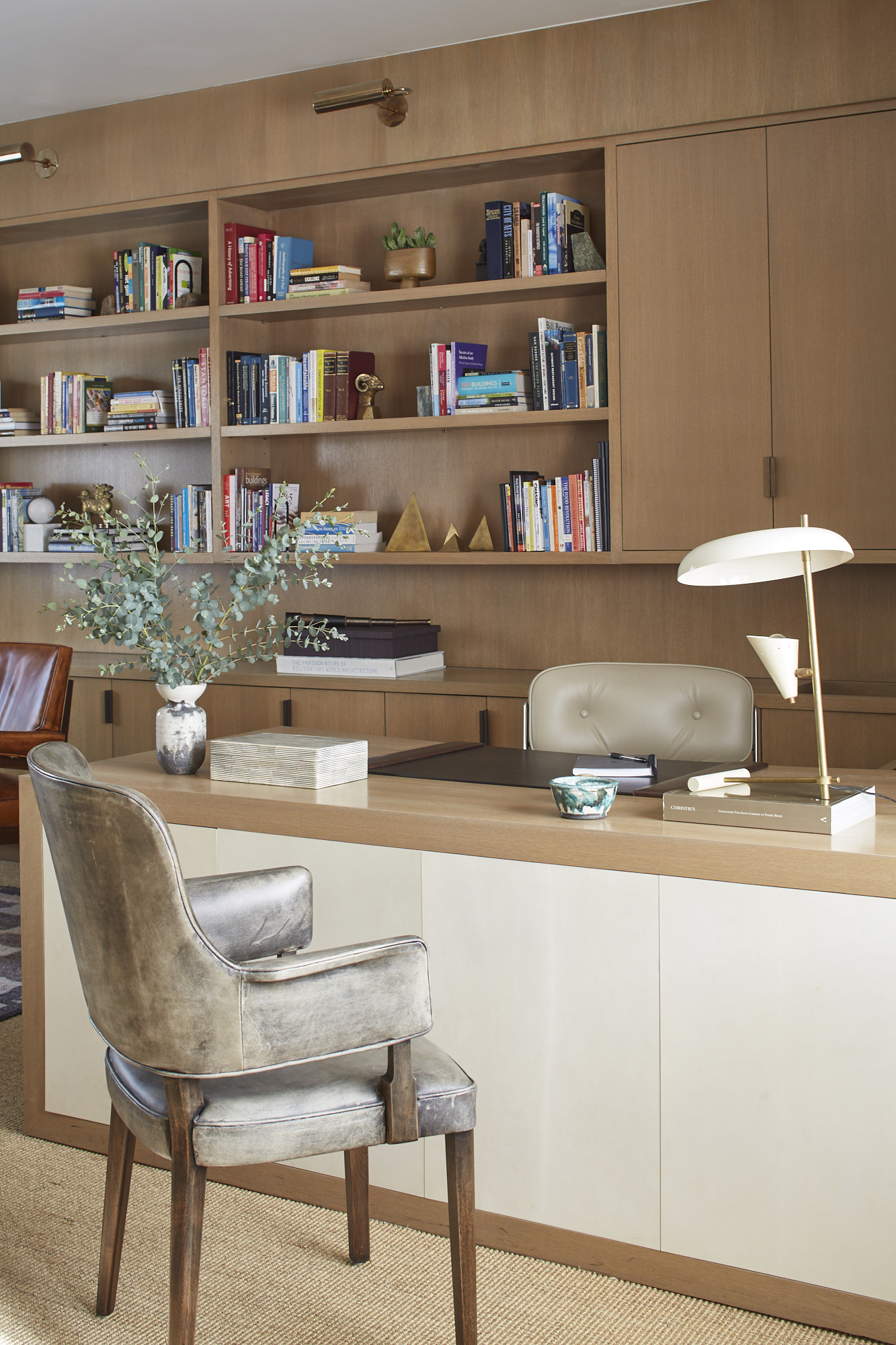 West Hollywood Office | www.wendyhaworthdesign.com