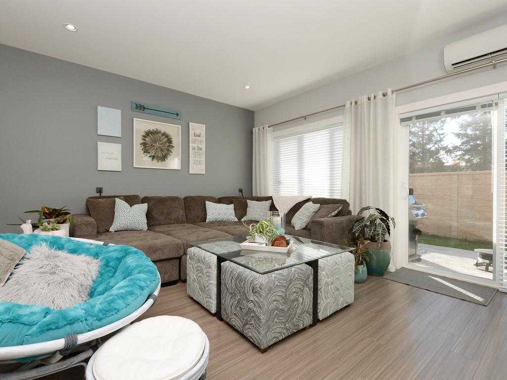 Living room-Foxwood