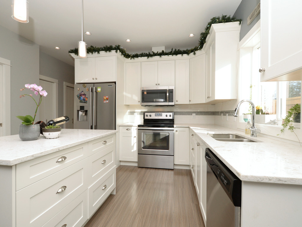 Kitchen-Foxwood