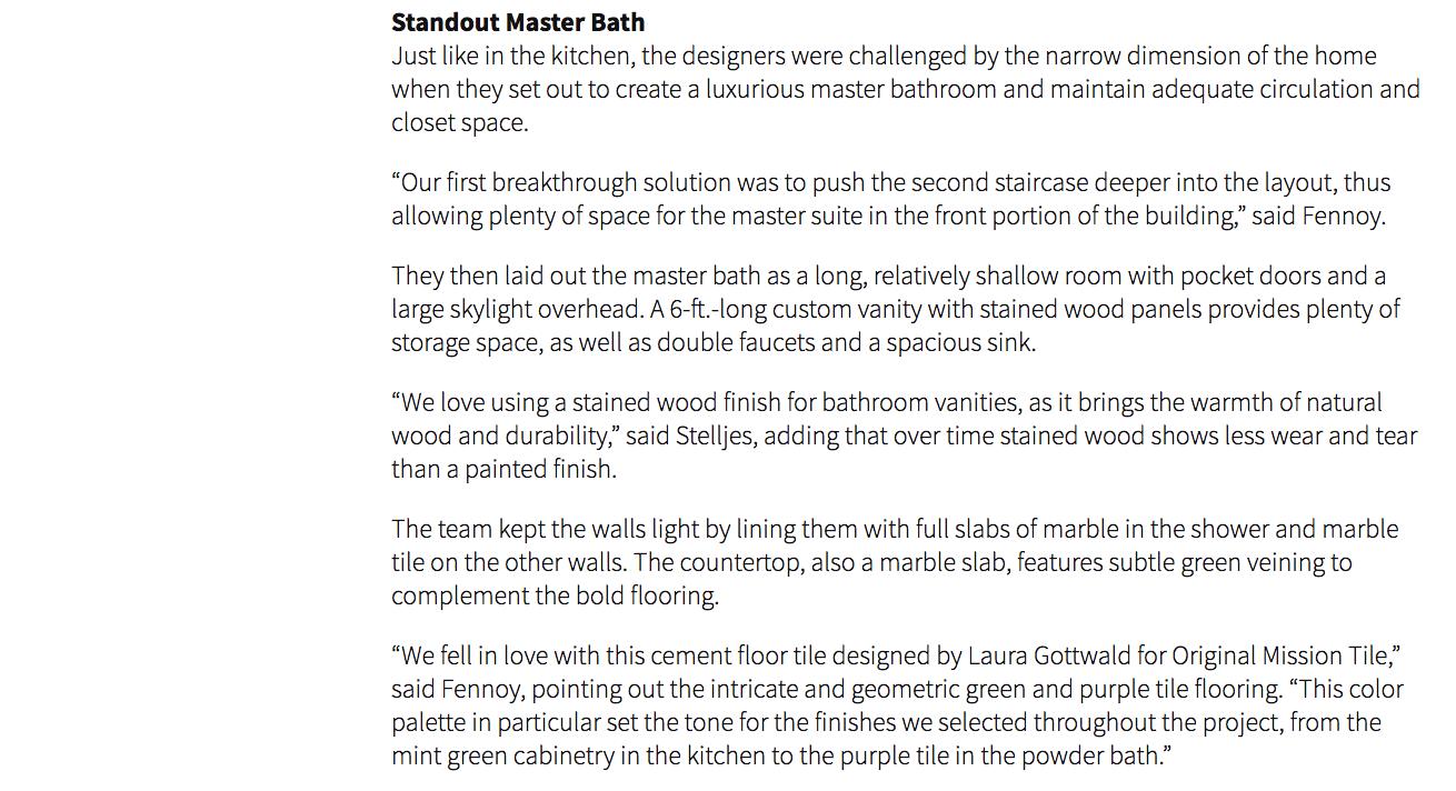 Kitchen & Bath Business - Greenpoint Townhouse - Screenshot 3.png