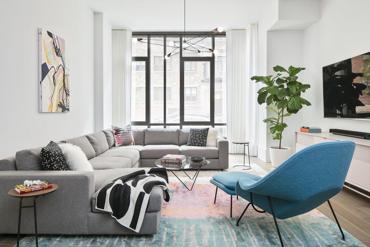 Revamp Interior Design