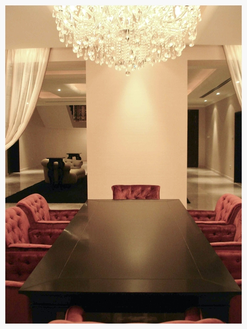 Private Villa- Sharjah