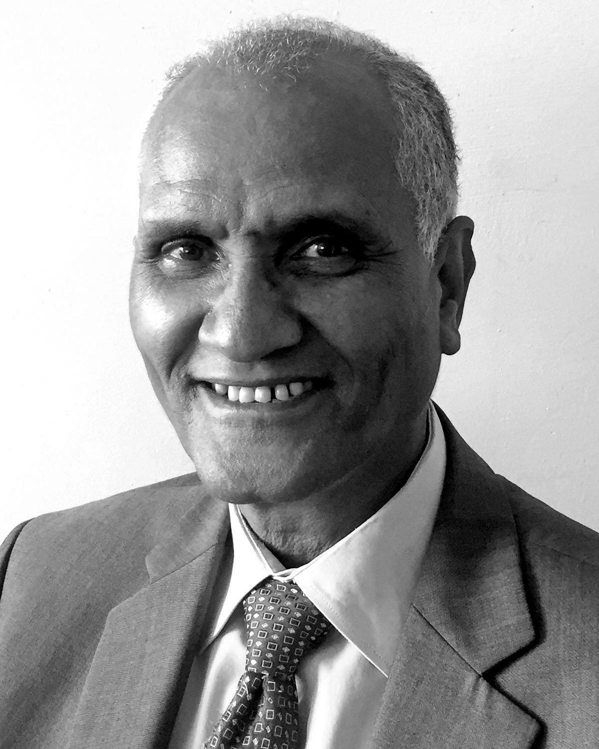 Menbere Taye   Senior Advisor