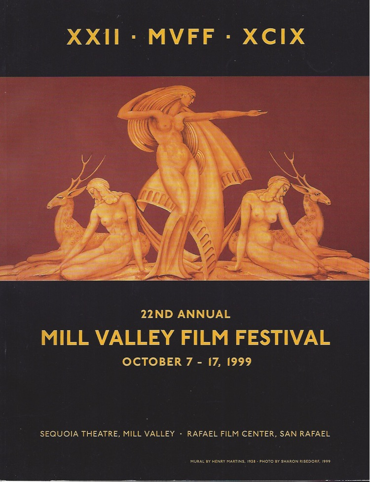 Mill Valley Film Festival